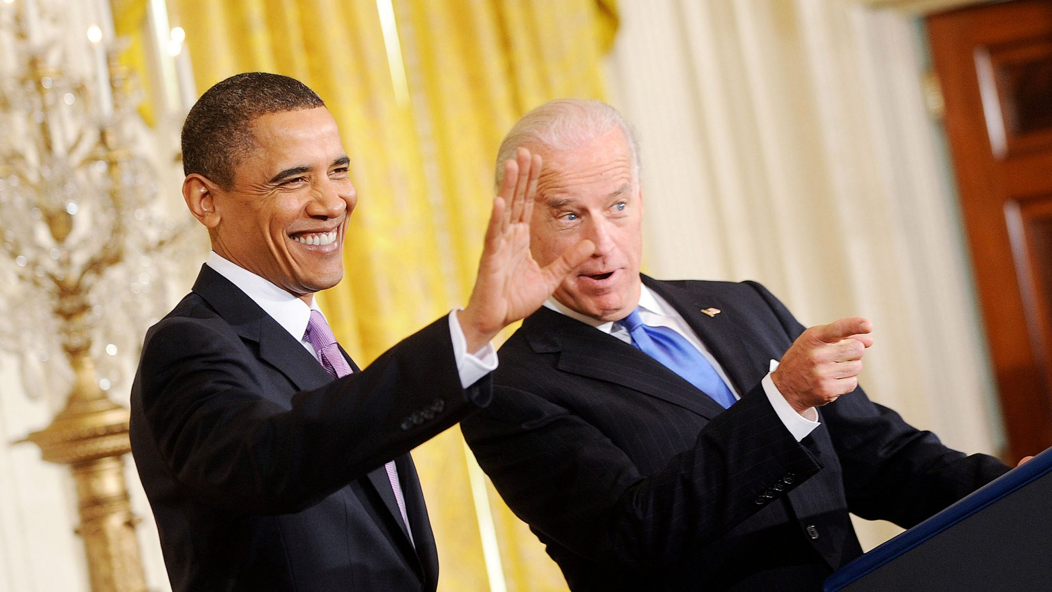 """صورة تصريحات نـ.ـارية لـ """"أوباما"""".. وحديث عن انتصار """"تاريخي""""!"""