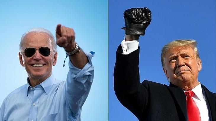 صورة الانتخابات الأمريكية.. هل ستحسم هذه الولاية من هو الرئيس؟