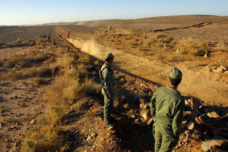 صورة أين سينتهي؟.. احتدام الصراع المغربي- الجزائري في إفريقيا- ملف كامل