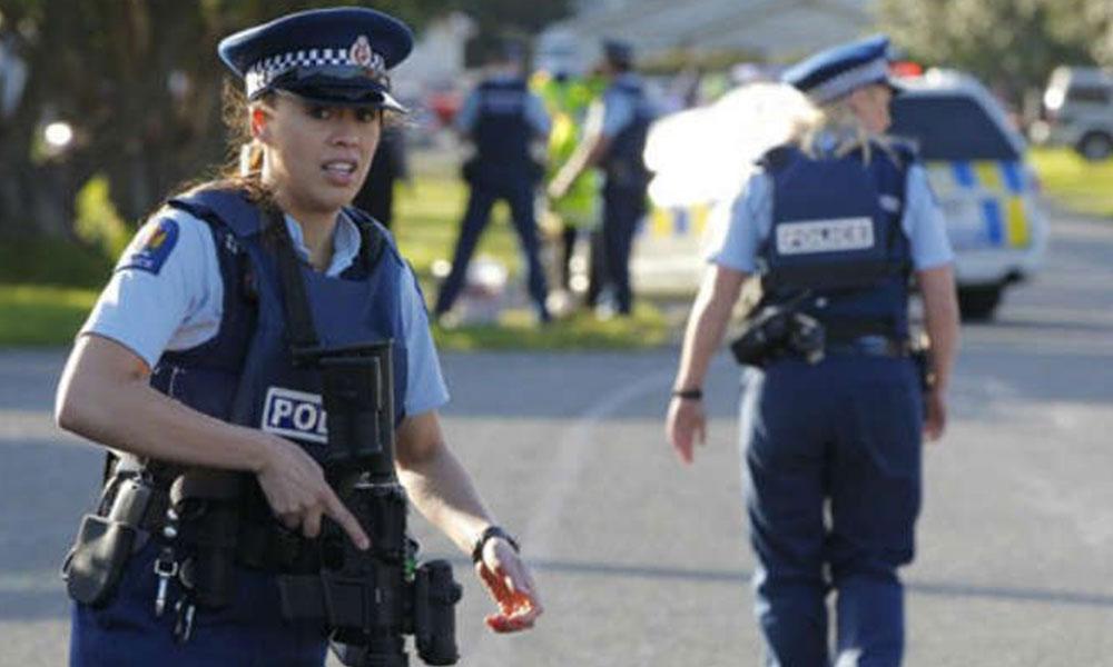 صورة لأول مرة.. شرطة نيوزيلندا تصدر لباسا إسلاميا خاصا بشرطتها النسوية!- صورة