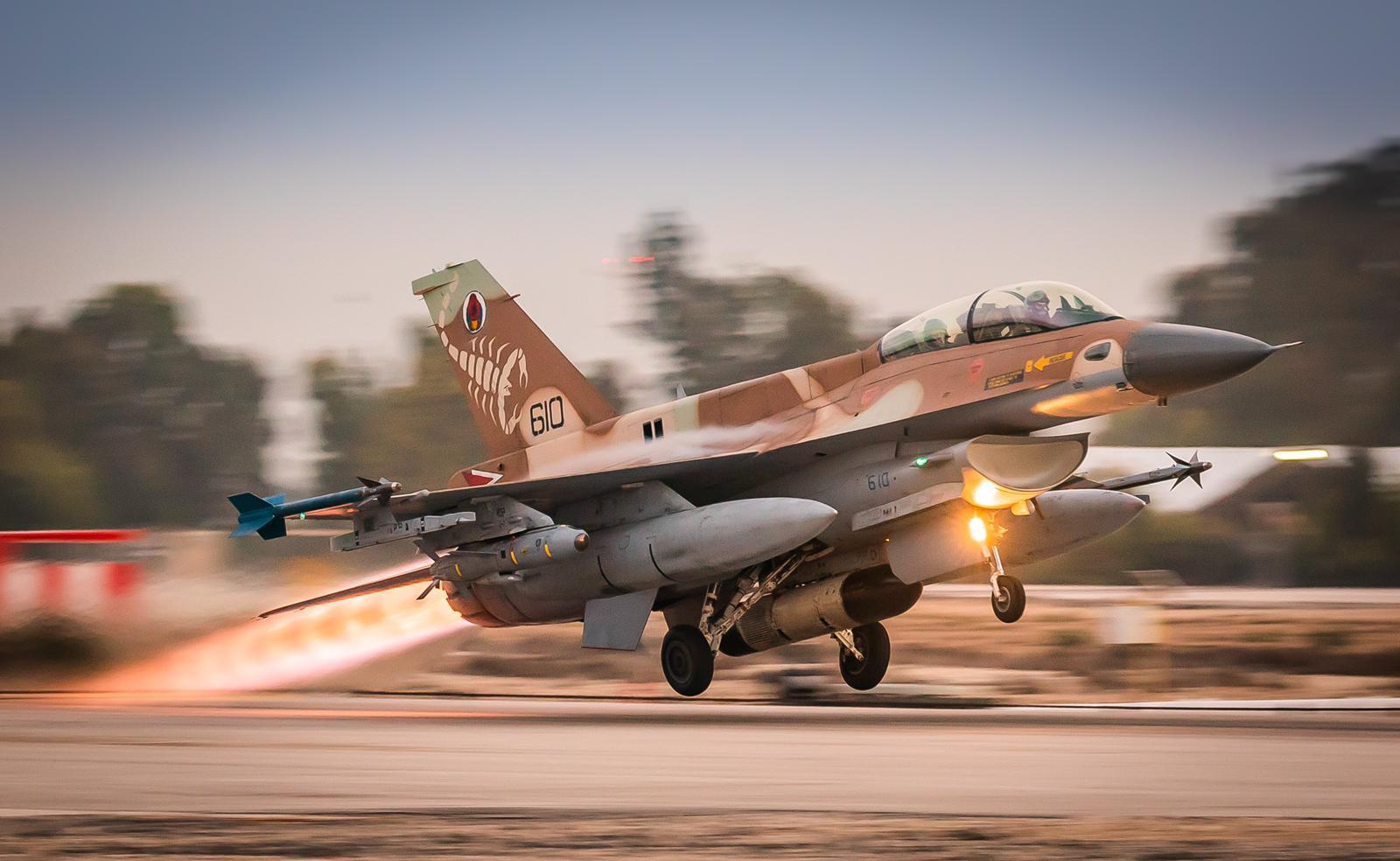 """صورة الهجـ.ـوم الكبير يقترب.. مسؤولون: قدمنا تعليمات للجيش الإسرائيلي بـ""""الجهوزية الكاملة"""""""