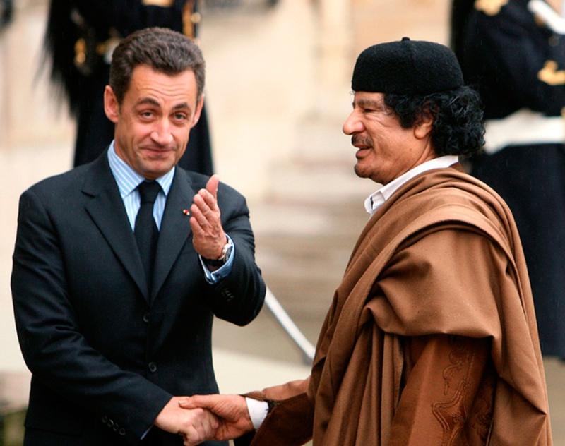 صورة مهدد بالسجن لـ10 سنوات وغرامة مليون يورو.. أول رئيس فرنسي سيمثل أمام القضاء