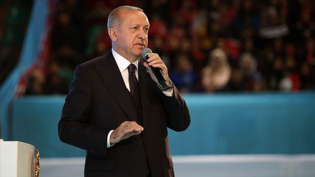 صورة سنقدمه للبشرية جمعاء..أردوغان يزف خبرا طبيا سيسعد العالم