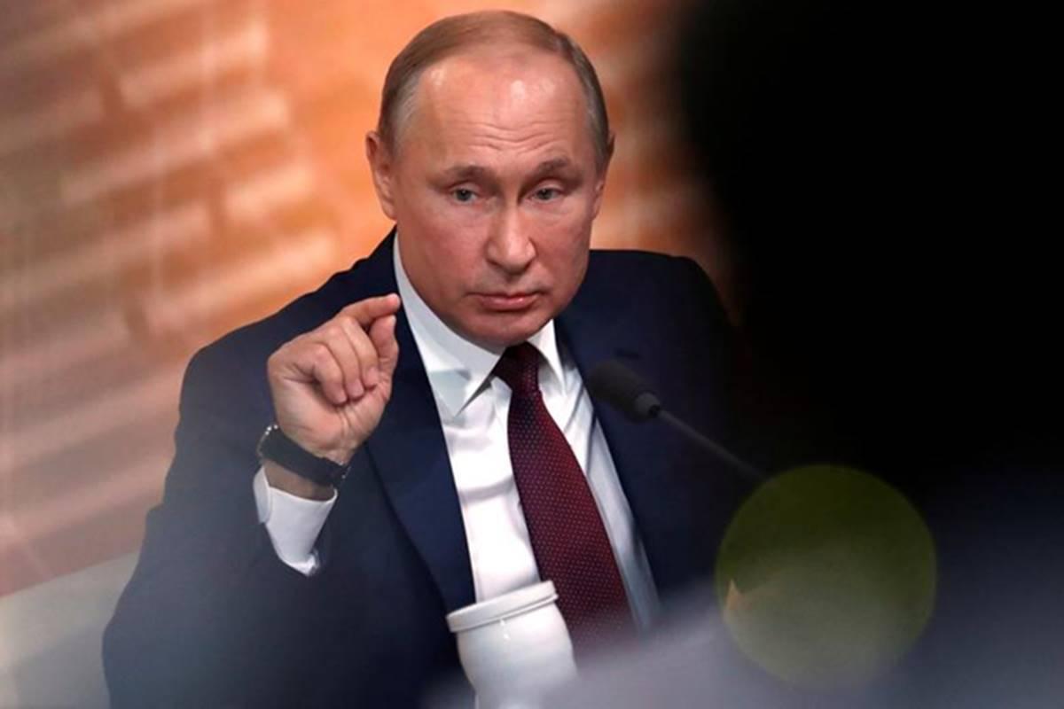 صورة بوتين إلى أين؟.. تحرك عاجل على أعلى المستويات في روسيا