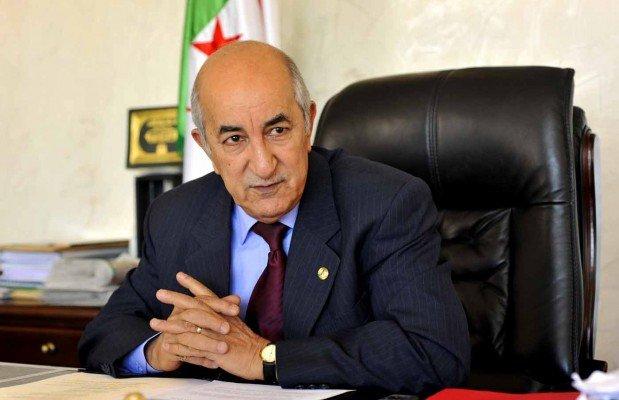 صورة الغموض يلف حالته.. ما هو الوضع الصحي للرئيس الجزائري؟