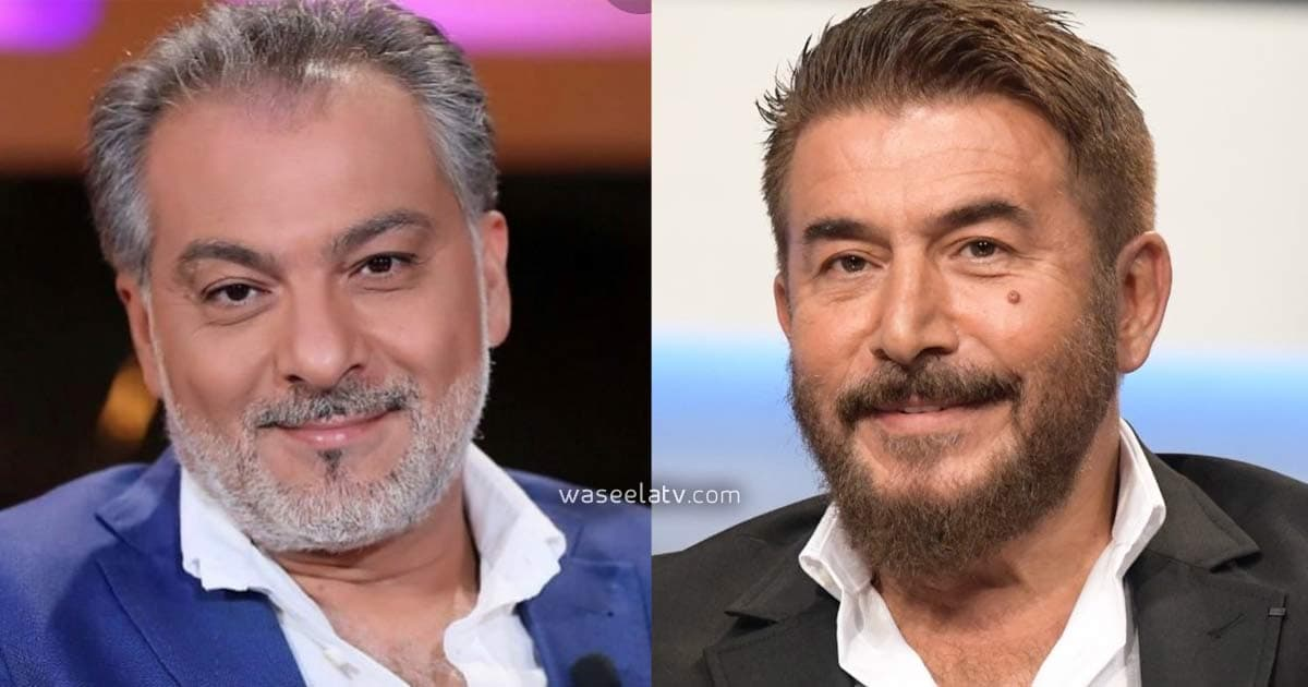 صورة عابد فهد يحدث ضجة بتصريحاته عن وفاة حاتم علي: ليش ما انقـذوه