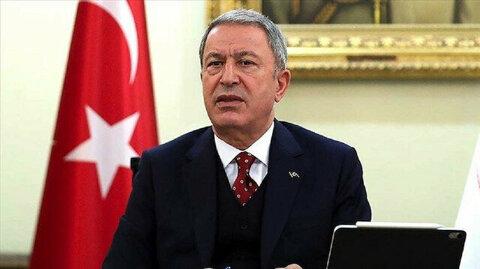 صورة تصريحات عسكرية تركية حول سوريا.. ورسالة نارية