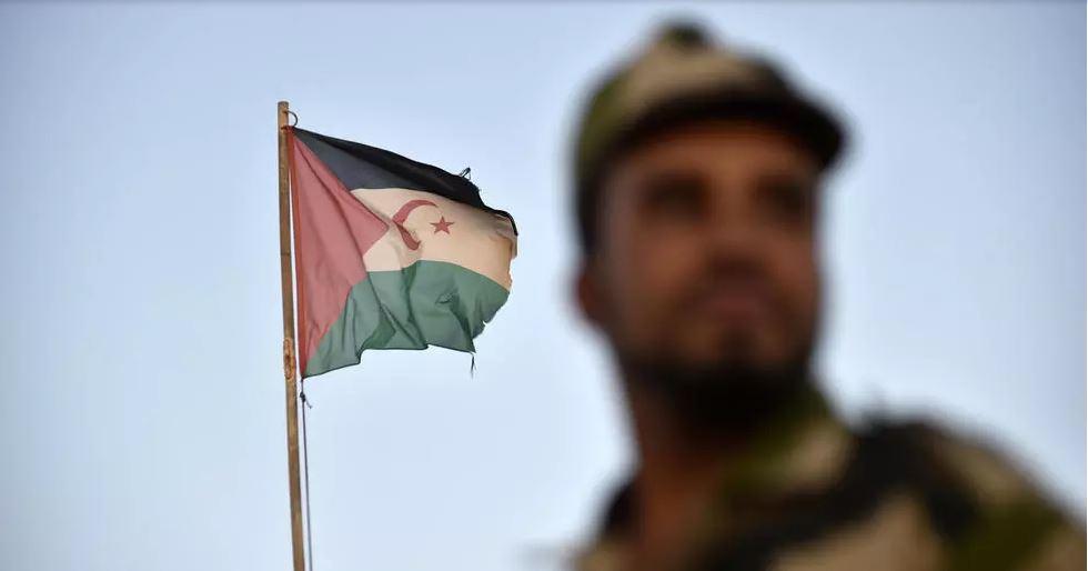 """صورة الجزائر يحذر المغرب ويعلن دعمه لـ""""الشعب الصحراوي"""""""