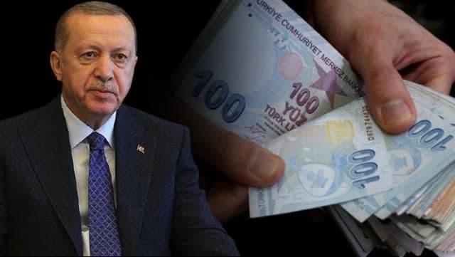 صورة بأمر من الرئيس أردوغان بزيادة قدرها 21.56 بالمائة بدءا من هذا الشهر .. التفاصيل
