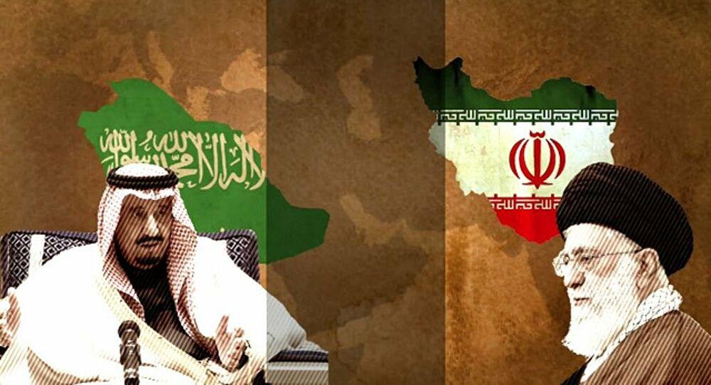 صورة السعودية حول اغتـ.ـيال عالم إيران النووي: خسارة للأمة الإسلامية كاملة- شاهد
