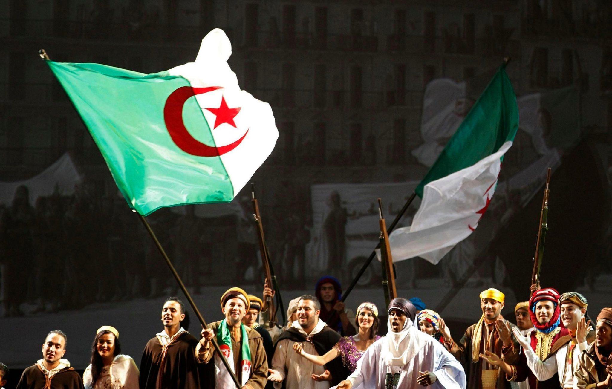 صورة الجزائر يغـ.ـضب على فرنسا ويوجه لها كلمات قـ.ـاسية: نحن ندفع ثمن عروبتنا