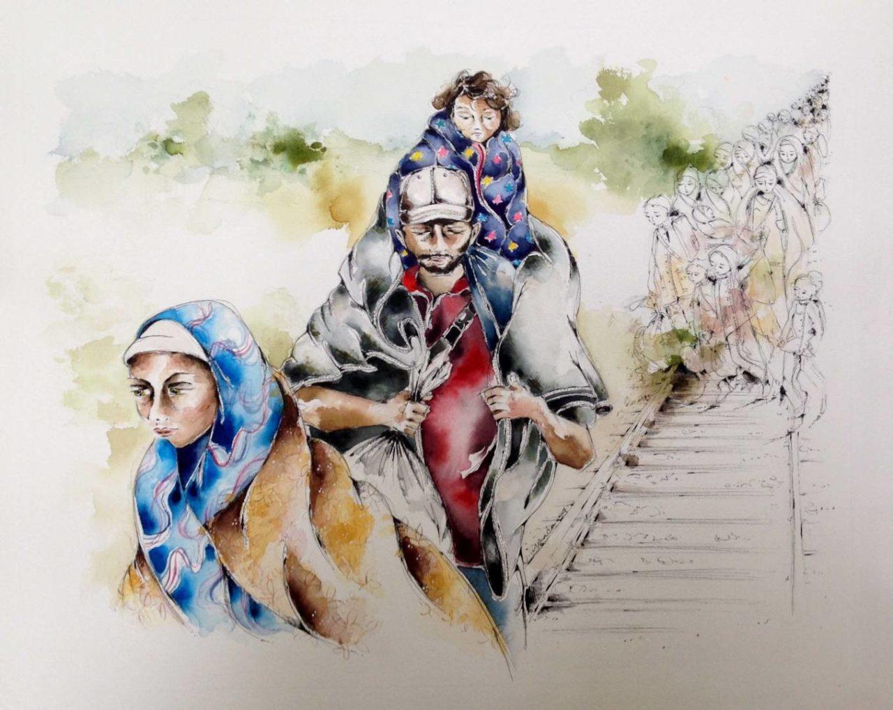 صورة محمد بلال يكتب: المحنة والمنحة