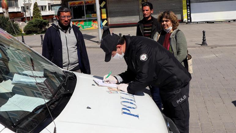 صورة هل سيتم تخفيض الضرائب والغرامات في تركيا 2021