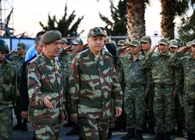 صورة دولة عربية تتجه للتحالف الكبير مع تركيا.. وأنقرة مستعدون لكافة أنواع الدعم