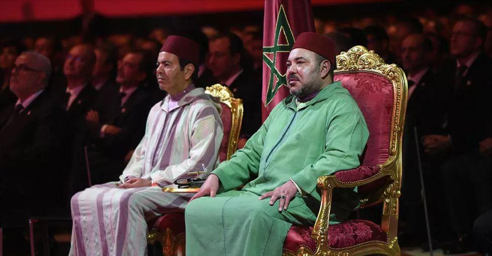 """صورة المغرب بدأ سنة 2020 وأنهاها بإسرائيل.. والحكومة """"انتصرنا"""""""