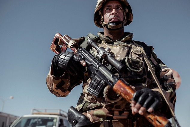 صورة سيغير الكثير.. استحقاق عالمي كبير للجيش الجزائري- صور
