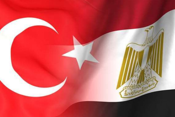 صورة مصالحة تركية- مصرية تلوح بالأفق.. وإعلان بالـ.ـغ الأهمية
