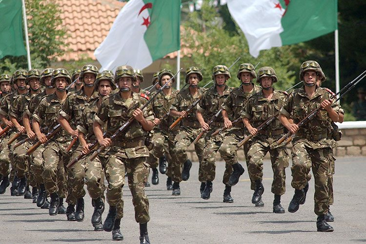 """صورة الجزائر: لا رابط بين الشعب الصحراوي و""""الاحتلال المغربي"""".. وأول تحرك أوروبي معاكس للقرار الأمريكي"""