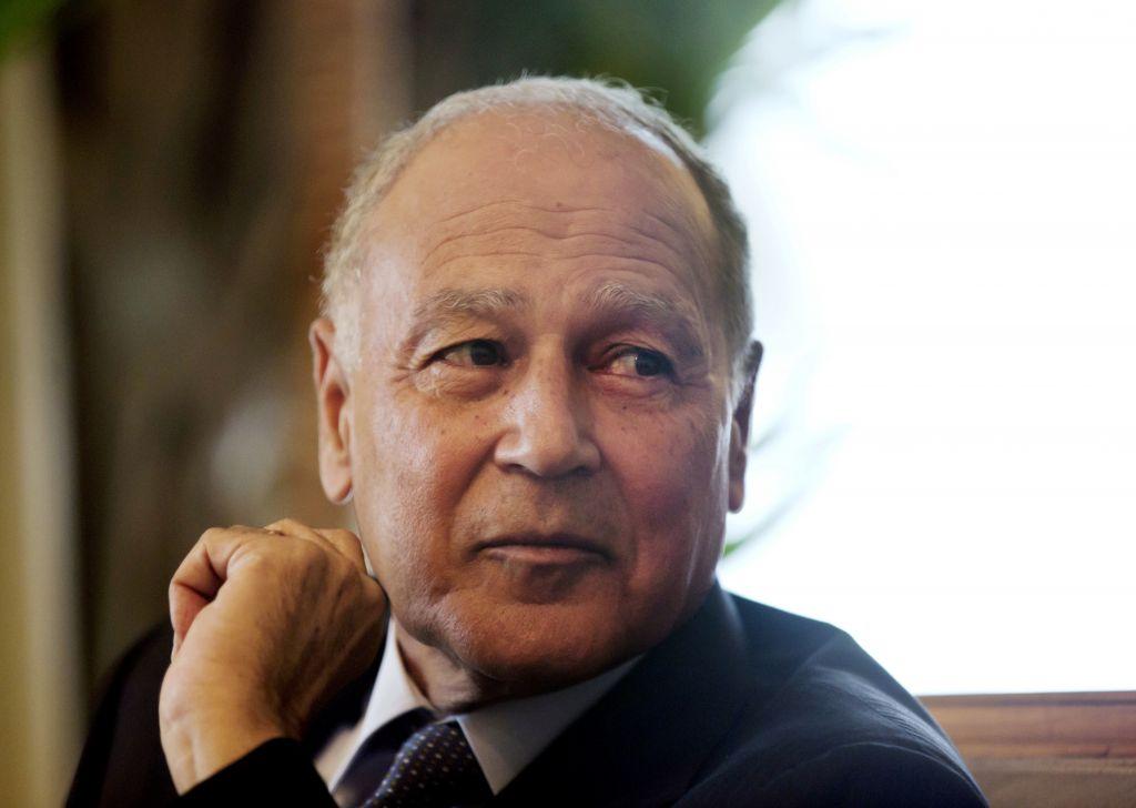 صورة الأمين العام للجامعة العربية يشن هجوما حـ ـادا ضـ.ـد تركيا