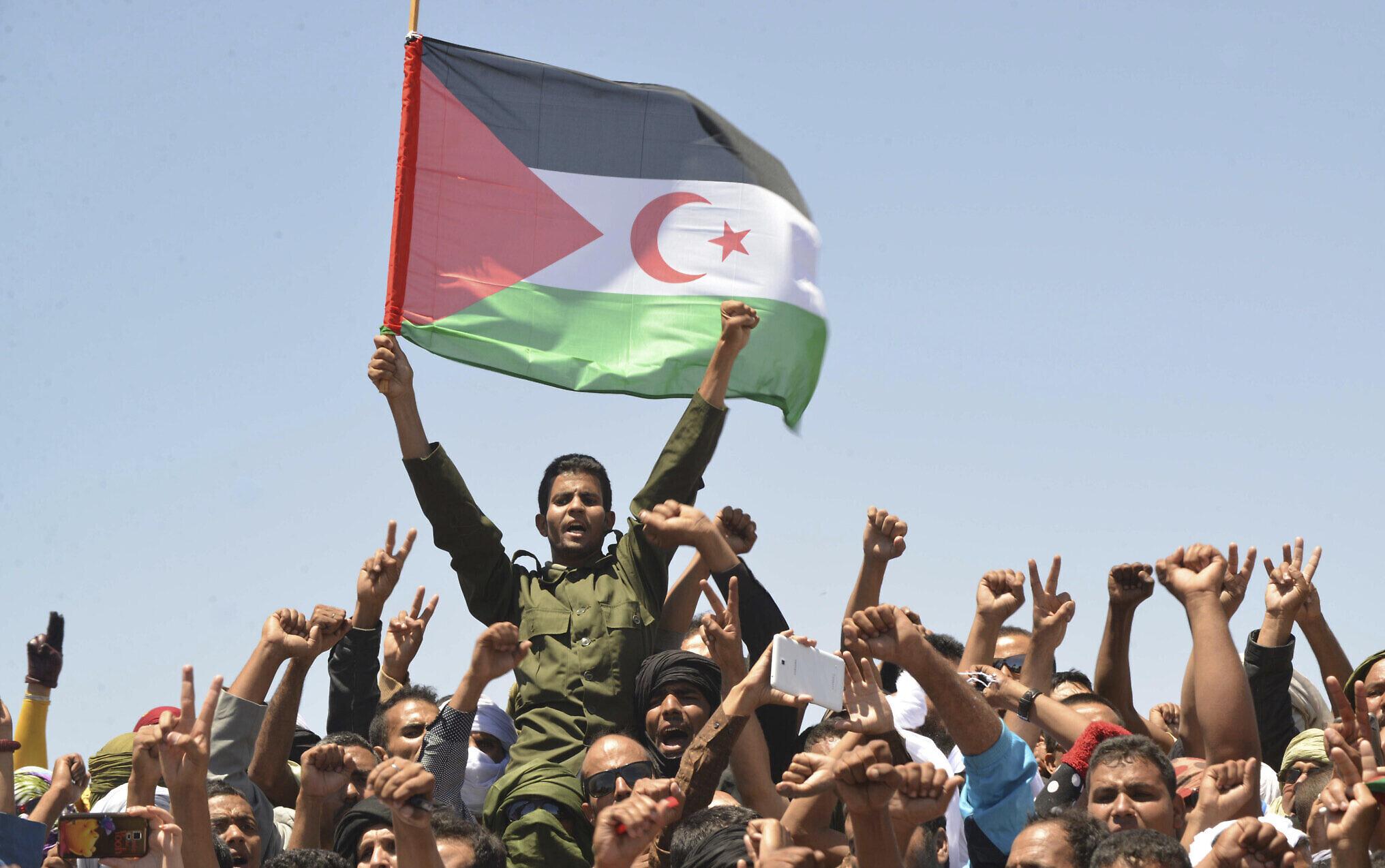 صورة رغم التطبيع: موقف عالمي يحرج المغرب بشأن الصحراء الغربية.. والجزائر: العـ.ـدو اقترب من حدودنا