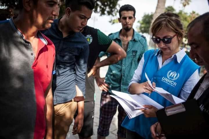 صورة يشمل السوريين والعرب..بلدية تركية تبدأ بتوزيع سلل غذائية وتخصص رقم للتسجيل عليها.. التفاصيل