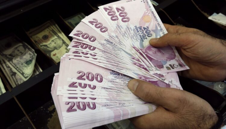 صورة سعر صرف الليرة التركية الجمعة 25/12/2020