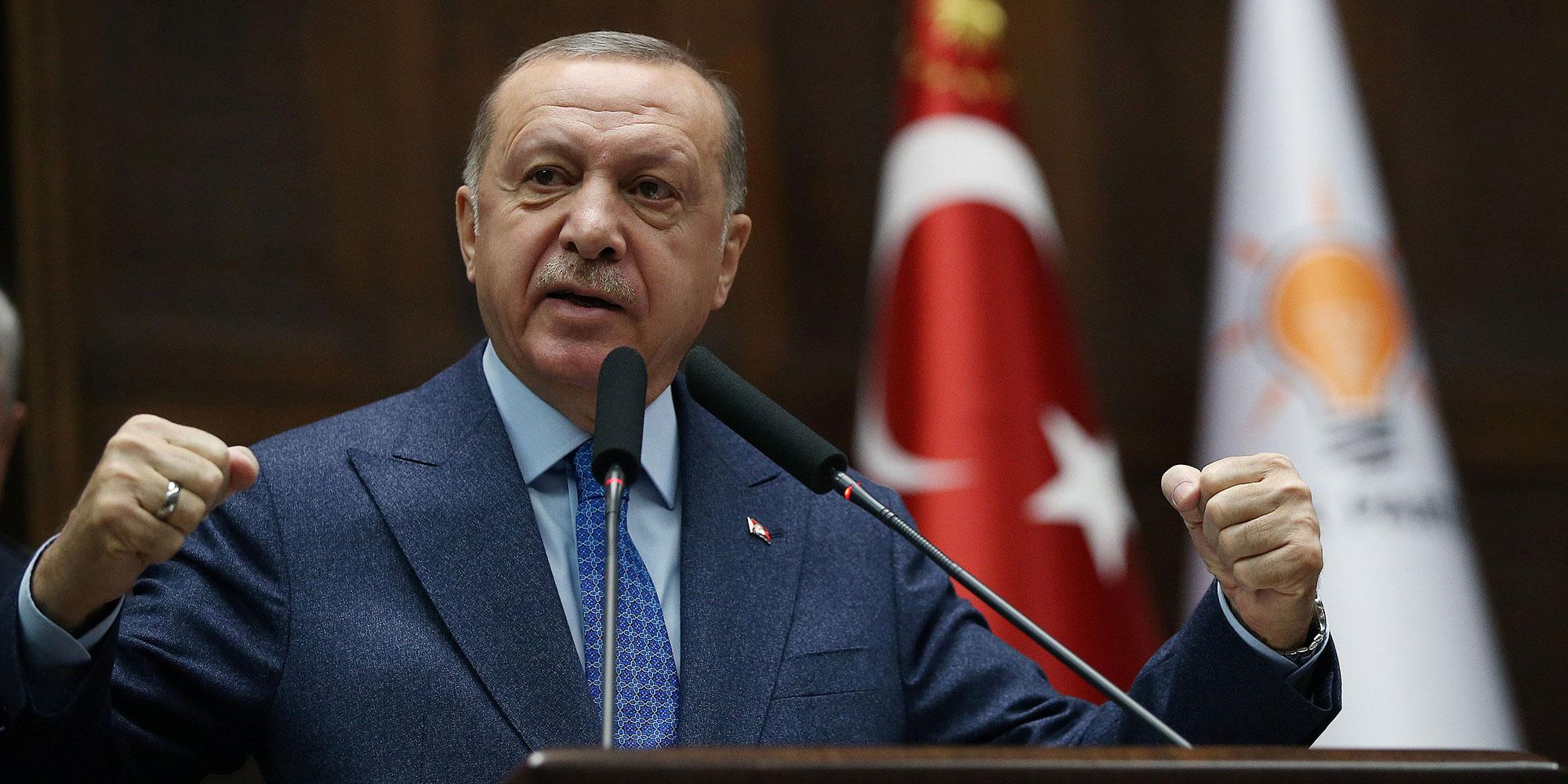 """صورة أسلحتنا حسمت المعركة.. أردوغان: الحمدلله.. ومصادر: الرئيس التركي سيحضر عرض """"الانتصار"""""""