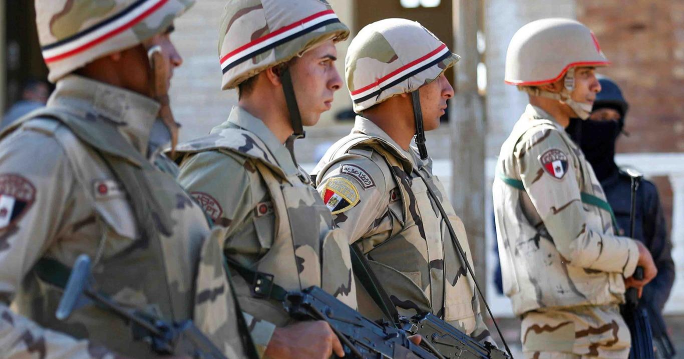 صورة انباء عن مواجهة تركية- مصرية مباشرة كادت تتحول لاشتباكات مسـ.ـلحة