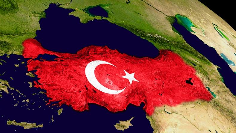 صورة تعميم عاجل من وزارة الداخلية التركية ل٨١ ولاية في تركيا بدءاً من اليوم