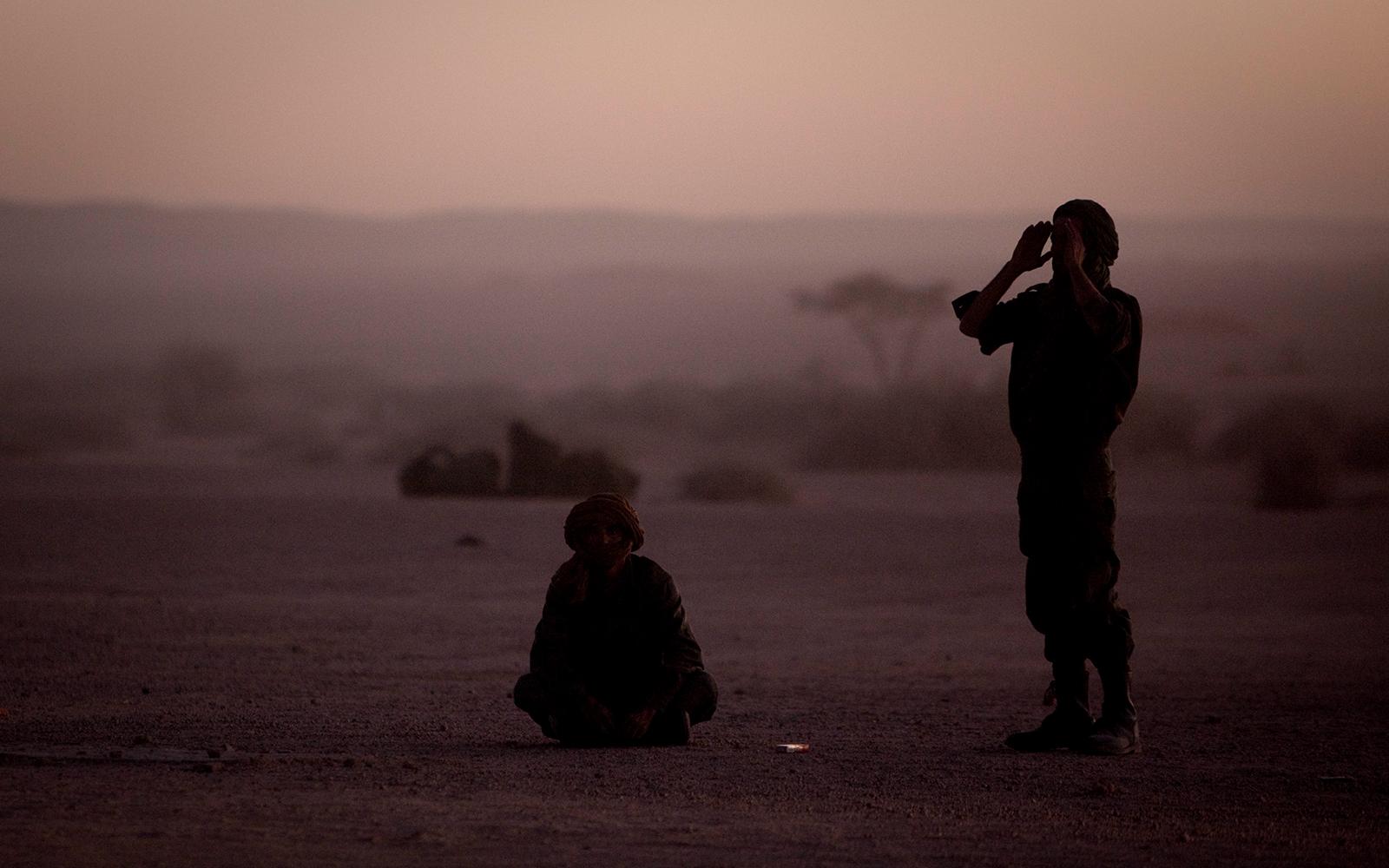 صورة تحرك أمريكي سيغضب الجزائر والبوليساريو ويريح المغرب- فيديو