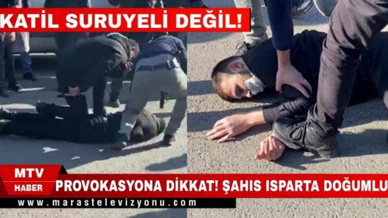 صورة ما حقيقة مقتـ ـل شرطي تركي على يد سوري في تركيا