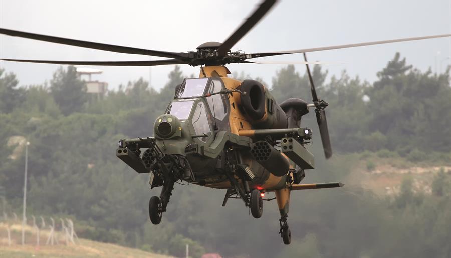 صورة على لسان رئيس الصناعات الدفاعية.. رد تركي ناري على العقوبات الأمريكية