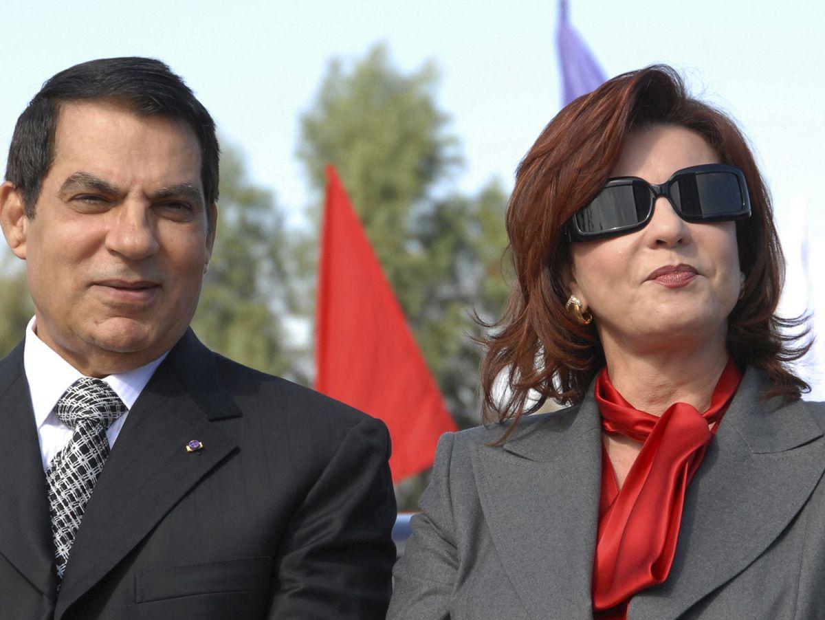صورة وماذا فعلوا بثرواتهم؟.. أين هرب أفراد عائلة بن علي بعد الثورة التونسية؟