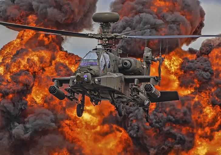 صورة حرب كبرى في الشرق الأوسط.. والجميع يستعد لها