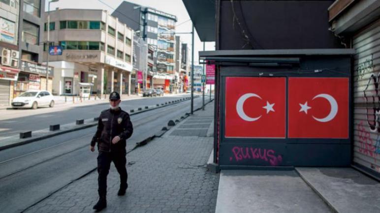 صورة راتب ٣٣٠٠ ليرة تركية و ٤٠٠ ليرة معونة شهرية ..في شركة كبيرة في احدى البلديات التركية