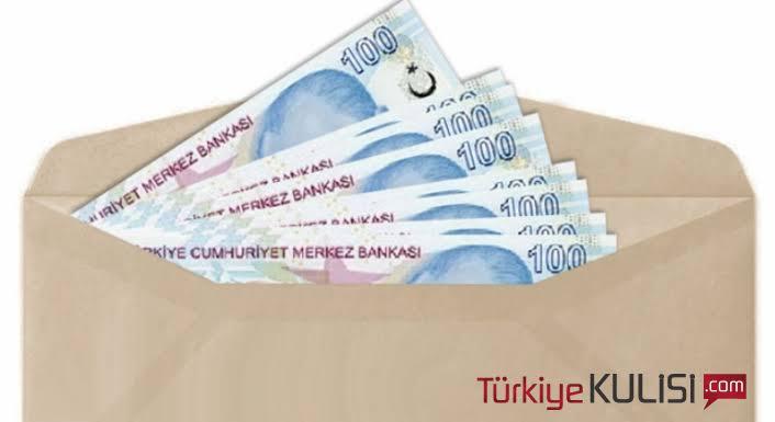 صورة معلومة هامة للسوريين الذين تلقوا رسالة منح 1000 ليرة تركية