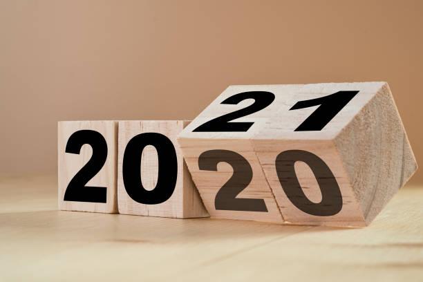 صورة فلكية مشهورة تكشف السبب وراء سوء عام 2020.. وما ينتظرنا في 2021 (فيديو)