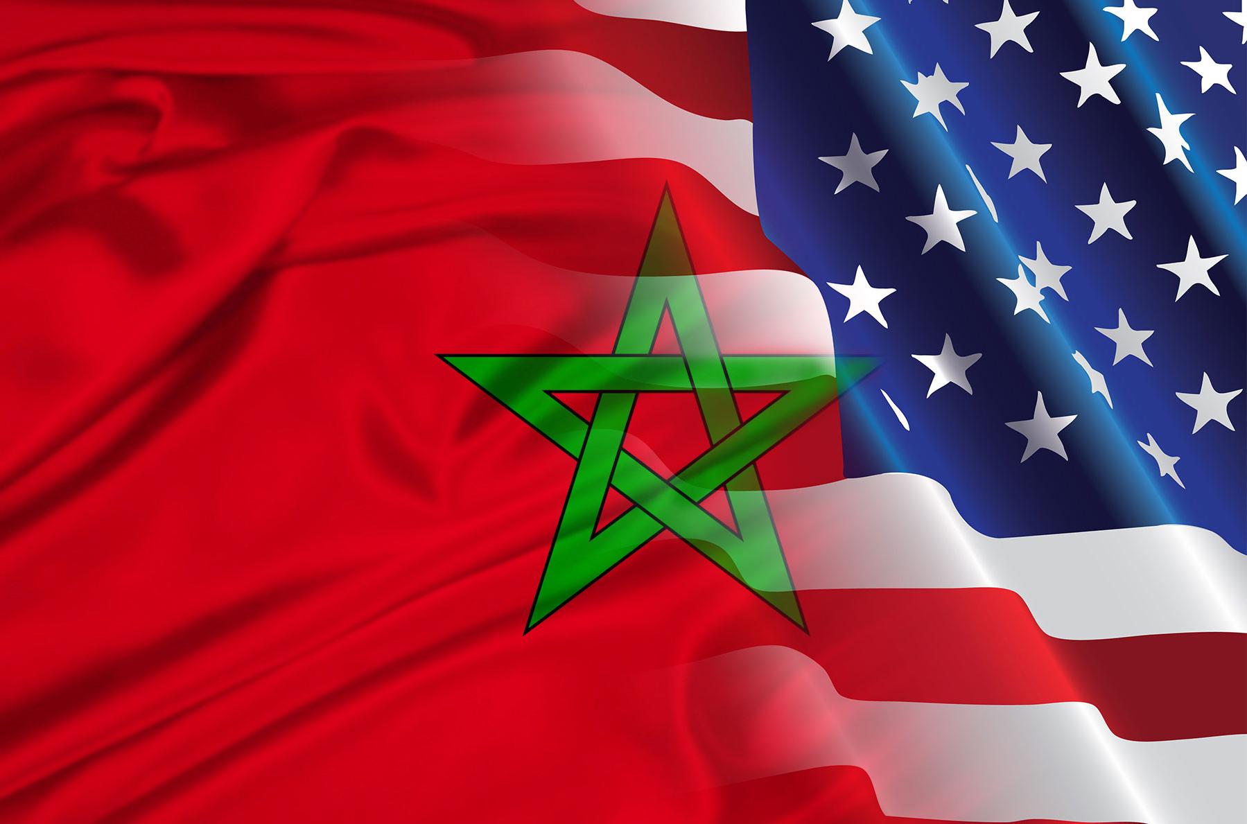 صورة انفتاح أمريكي غير مسبوق تجاه المغرب.. واستثمارات خيالية