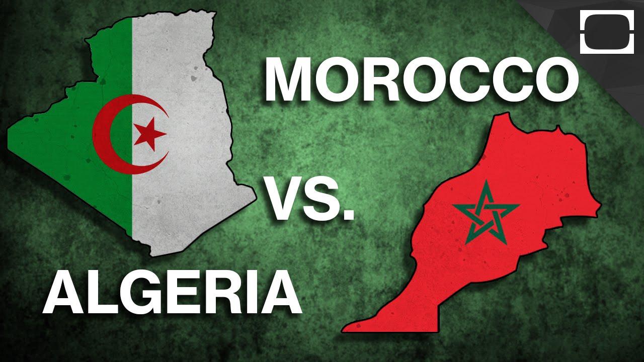 صورة ملامح حرب.. روسيا تذخر الجزائر وأمريكا تسلح المغرب