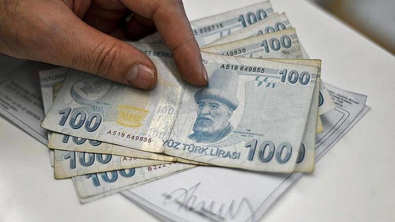 صورة مع بداية يوم الأحد.. إليكم أخر تطورات أسعار الليرة التركية والذهب