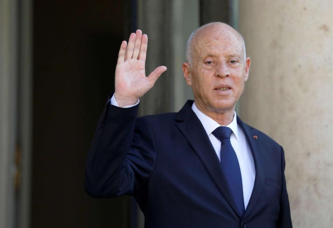 صورة هو الآن بصحة جيدة.. نجاة الرئيس التونسي من محاولة اغتيال