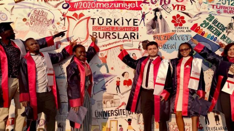 صورة خبر ينتظره الآلآف .. المنحة التركية تعلن مواعيد التسجيل لعام 2021