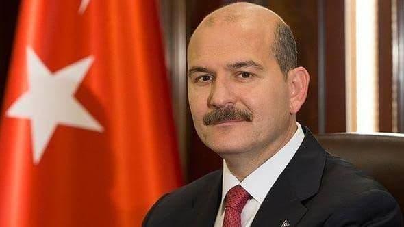 صورة الوزير التركي صويلو.. تركيا تزف خبراً ساراً للسوريين