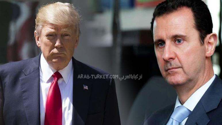 صورة سوريا من دون الأسد .. تصريح أميركي مفاجئ جديد