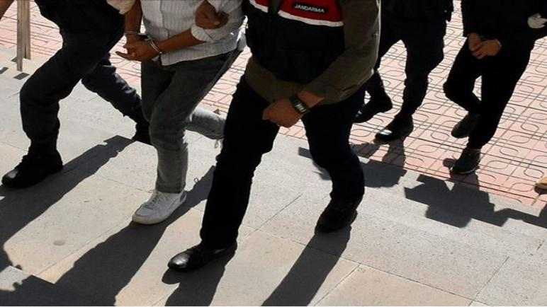 صورة السلطات التركية تعتـ .ـقل مجموعة أشخاص اعـ .ـتدوا جنـ .ـسياً على طفلة في هذه الولاية