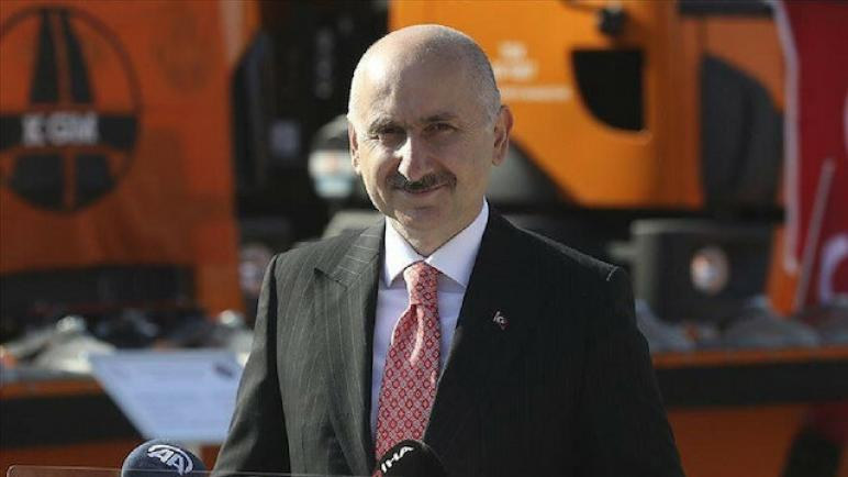 صورة تركيا أمام حدث كبير يوم الثلاثاء القادم .. اليكم التفاصيل