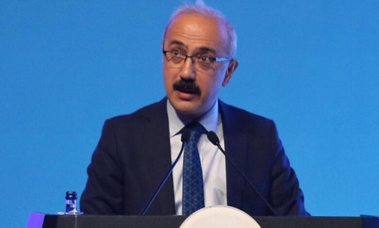 صورة انفراجة كبرى قادمة لتركيا.. وزير يكشف