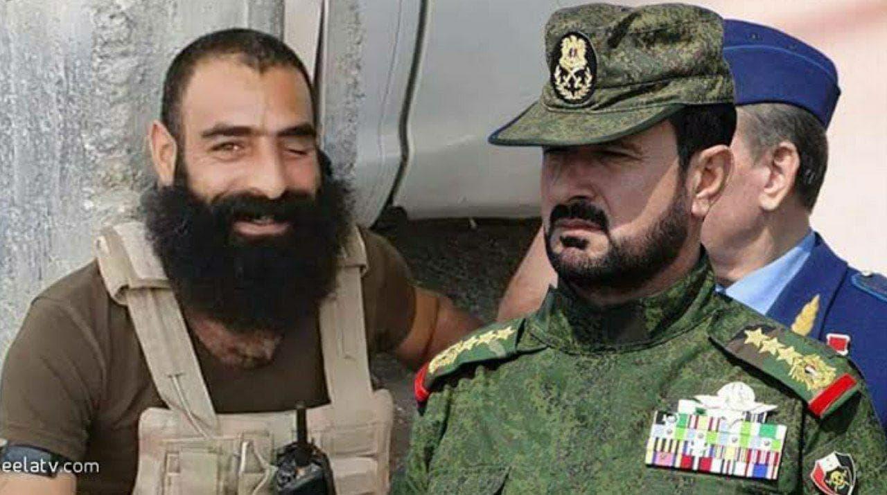 صورة قيادي في الجيش الوطني يكشف عن معـ.ـركة قادمة وهذه المدينة السورية الهدف