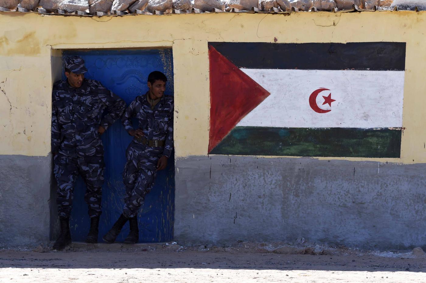 صورة الإعلام المغربي والتطبيع… وتلفزيون الجزائر يحتفي بصواريخ عاشوراء!