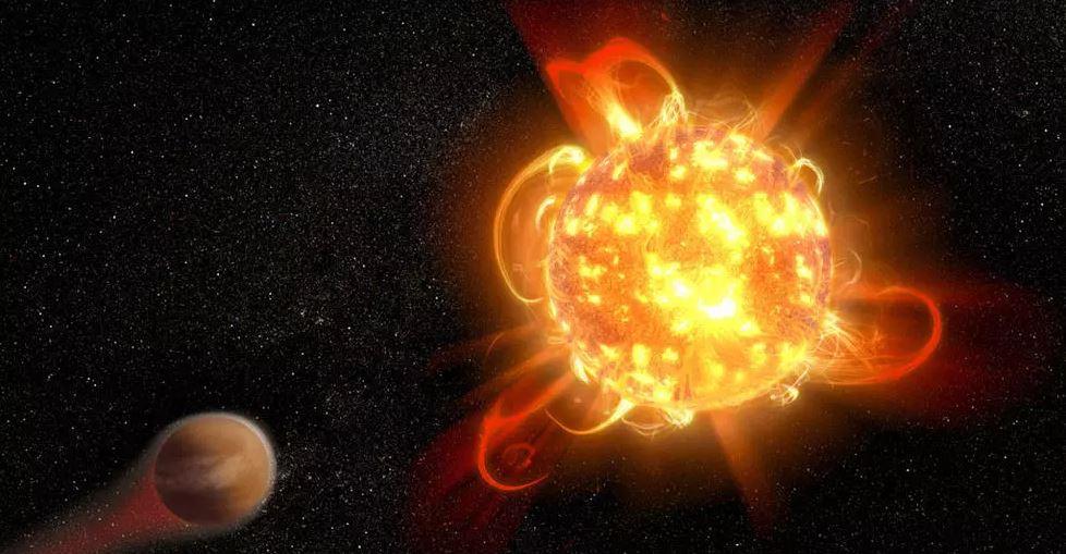 """صورة بحرارة تزيد 13 مرة عن حرارة الشمس الحقيقية..بعد الصين- كوريا الجنوبية تنتج """"شمساً اصطناعية"""""""
